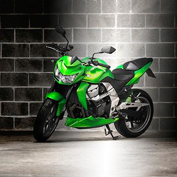 Kawazaki Z750 - PC Motos, atelier réparation moto Montpellier (34)