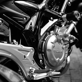 Moteur Suzuki - PC Motos, entretien et réparation moto Montpellier (34)